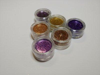 Glitter set 2
