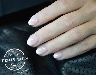 Instructie video: Urban Nails Baby Boom Fiber gel & Rubber Base gel