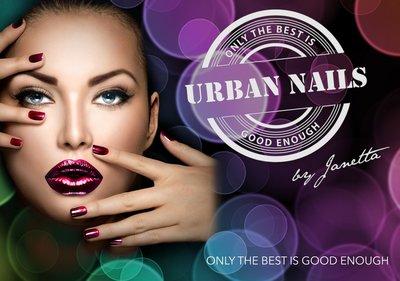 Urban Nails Landelijk Examen 28/3