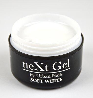 neXt Gel Soft White 30g