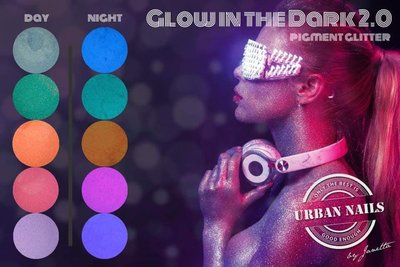 Glow in the dark 2.0