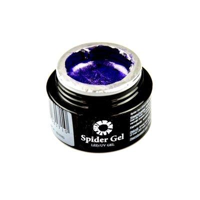 Urban Nails Metallic Spider Gel Purple