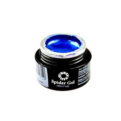 Urban Nails Metallic Spider Gel Blue