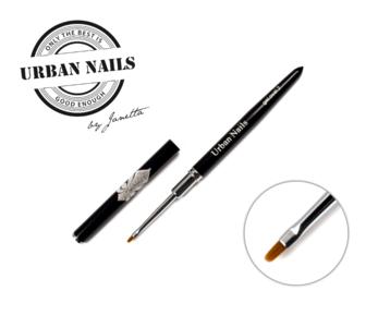 Urban Nails Gel Oval 2