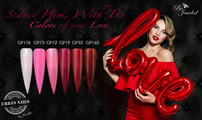 Be Jeweled Valentine Collection 2020