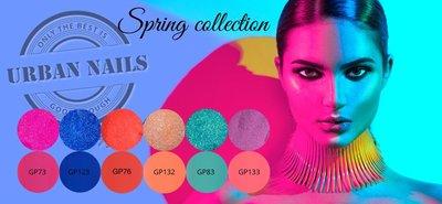 Glitter Spring Collectie