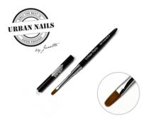 Urban Nails Ordinary Line Gel Oval No.8
