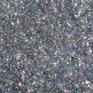 Shattered Glass 03 hologram zilver