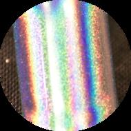 'Be Jeweled' Hologram Pigment 2 gram