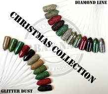 Christmas Glitter Dust Collection