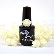 Bottle Tips Naturel Flower 50 stuks