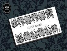 Black slider: B-005