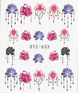 Urban Design sticker STZ-633