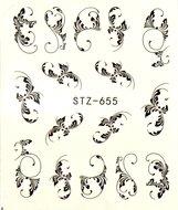 Urban Design sticker STZ-655