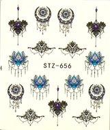 Urban Design sticker STZ-656