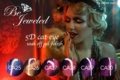 Be Jeweled Cat Eye 6 halen, 5 betalen + 1 gratis magneet