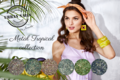 Metal Tropical Collection