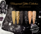 Masquerade Glitter Collection Limited by Urban Nails_