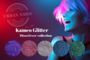 Urban Nails Kameo Glitter ´disco fever´ Collection_
